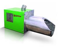 Пеллетная горелка Биопром 150 кВт