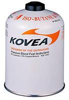 Баллон газовый резьбовой 450г Kovea