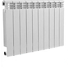 Алюминиевый радиатор Арматура-Беларусь 500