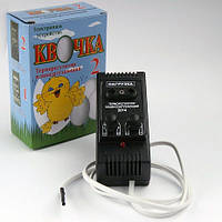 Терморегулятор квочка 2 для инкубатора