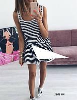 Летнее платье 1101 НК