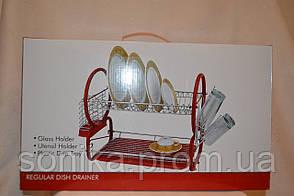 Сушка для посуду Home Line