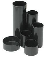 Подставка для ручек Цилиндры 6отд