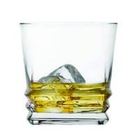 Набор стаканов для виски ELEGAN 315 мл 6 шт Gurallar Art Craft