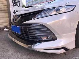 Toyota Camry 2018↗ гг. Обвес Modellista (комплект)