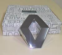 Эмблема значек передний /задний   Renault Sandero ,Рено Сандеро (Stepway)