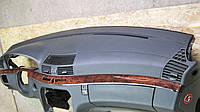"""""""Торпедо"""" Mercedes-Benz W220 S-Class рестайлинг, панель приборов"""