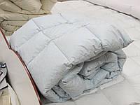"Одеяло ""Мона"" 110х140  весна/осень Premium коллекция (90% пух 10% перо) 300г"