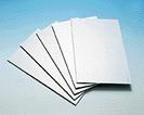 Алюминиевые пластины GEDALU для шелкотрафаретной печати, толщина 0,1-3,0 мм