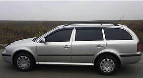 Skoda Octavia I Tour A4 1996-2010 Вітровики SW (4 шт, HIC)