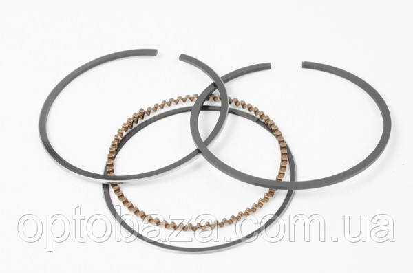 Кольца поршневые 68,25 мм для генераторов 2 кВт - 3 кВт