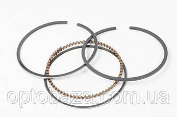 Кольца поршневые 68,25 мм для двигателя 6,5 л.с. (168F), фото 2