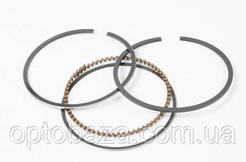 Кольца поршневые первый рем.комплект ( 68,25мм ) для мотоблока бензинового 6 л.с., фото 2