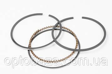 Кольца поршневые 68,25 мм для генераторов 2 кВт - 3 кВт, фото 2