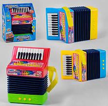 Дитячий музичний Акордеон