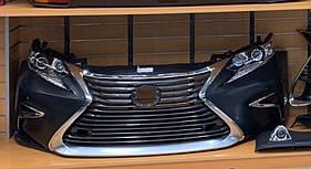 Lexus ES 2012-2018 роках Комплект рестайлінгу OEM V2 (з оптикою)