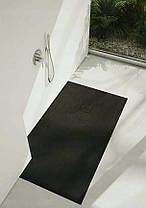 Поддон для душа Schedpol Schedline PROTOS Black Stone 100x70 см, фото 3