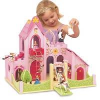 Куклы, кукольные домики, пупсы и аксессуары