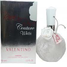 Женская парфюмированная вода Valentino Rock 'n Rose Couture white(Валентино Рок Энд Роуз Кутюр Вайт) 90 мл