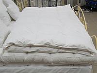 "Одеяло ""Мона"" 110х140 Зимнее Premium коллекция (90% серый пух 10% перо) 400г"