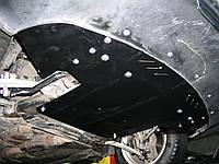 Металлическая (стальная) защита двигателя (картера) Audi A8 (2000) (V-4,2 ), фото 1