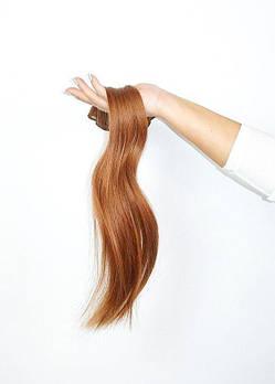 Чи підійдуть накладне волосся на заколках на коротке волосся