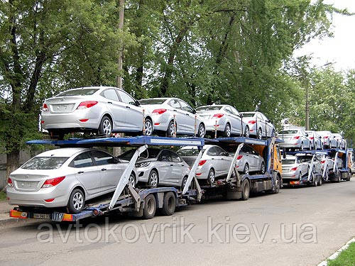 5 изменений для украинских автомобилистов в 2016 году