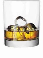 Набор стаканов для виски LIBERTY 250 мл 6 шт Gurallar Art Craft