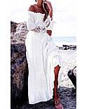 Пляжне плаття з підкладкою, фото 2