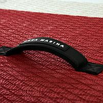 Сапборд Aqua Marina Atlas Advanced 12'0 2021 - надувная доска для САП сёрфинга, sup board, фото 5