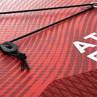 Сапборд Aqua Marina Atlas Advanced 12'0 2021 - надувная доска для САП сёрфинга, sup board, фото 6