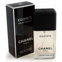 Мужская парфюмированная вода CHANEL EGOISTE POUR HOMME BLACK (100ml)