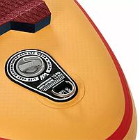 Сапборд Aqua Marina Atlas Advanced 12'0 2021 - надувная доска для САП сёрфинга, sup board, фото 9