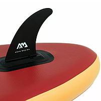 Сапборд Aqua Marina Atlas Advanced 12'0 2021 - надувная доска для САП сёрфинга, sup board, фото 10