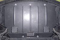 Металлическая (стальная) защита двигателя (картера) BMW 5-й серії E60/E61 (2003-2010) (V-2,0D; 3,0 )