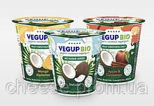 Йогурт веганський натуральний 140г Vegup BIO