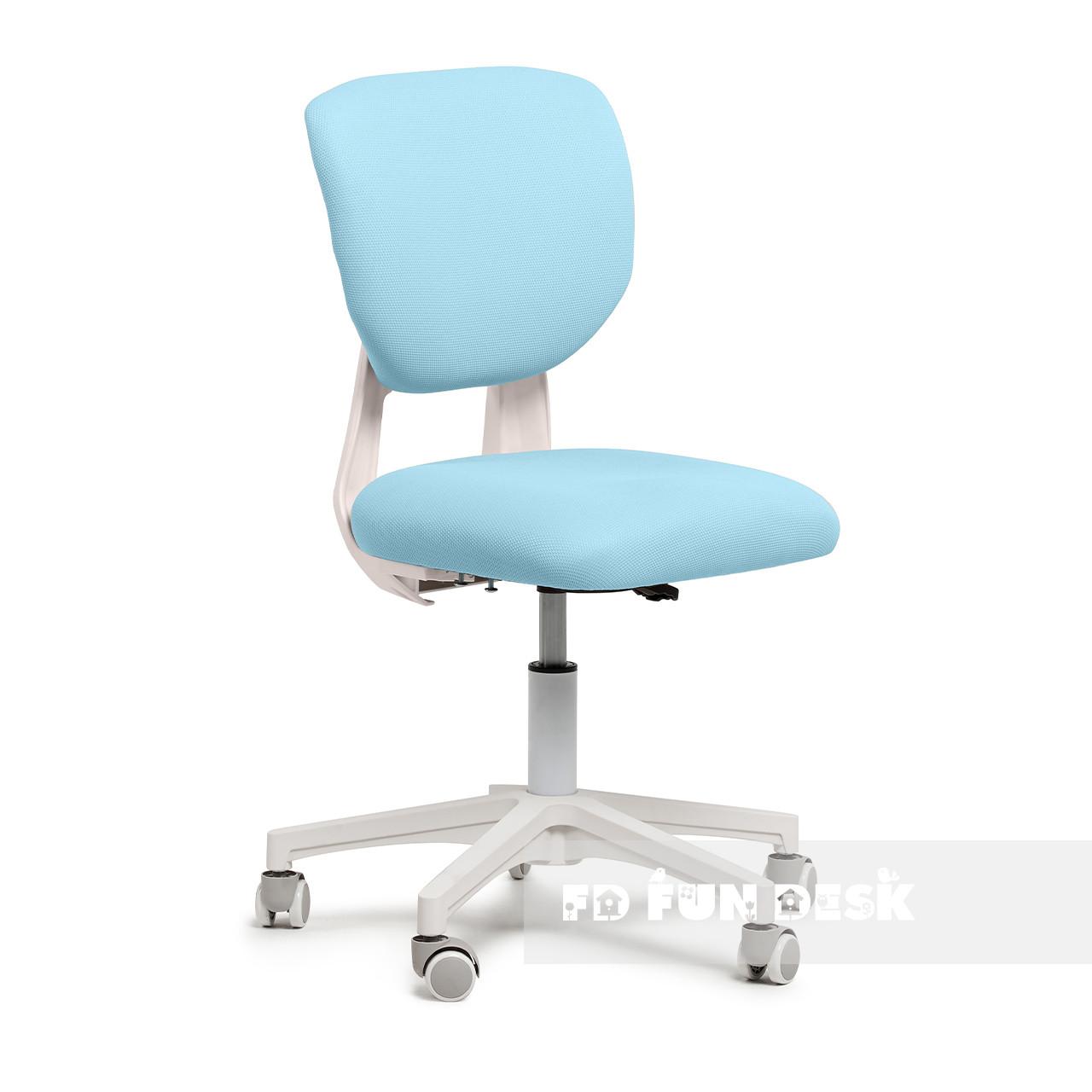 Детское эргономичное кресло Fundesk Buono Blue
