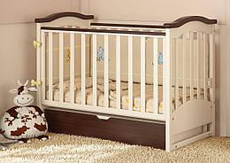 Детские кроватки для новорожденных Prestige 2