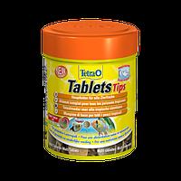 Корм для аквариумных рыб Tetra Tips 165 энергетические таблетки для всех видов рыб (сроки)