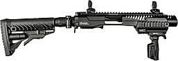 Конверсионный кит FAB Defense K.P.O.S. Gen2 приклад М4 для Glock 17/19