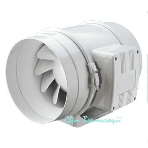 Канальный Вентс ТТ 315  вентилятор