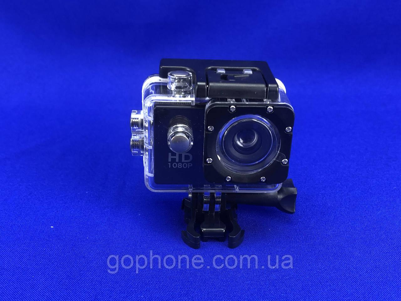 Екшн-камера 1080p А7 Sports Cam (9614)