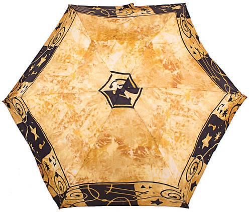 Зонт женский облегченный механический ZEST (ЗЕСТ) Z53568-6