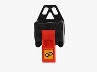Пневматическая система пульт управления из кабины для гидравлики (односекционный)