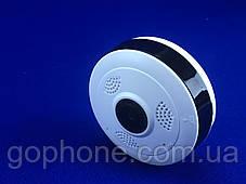Панорамна камера Wi-Fi Самега V380 HD 9593, фото 2