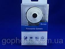 Панорамна камера Wi-Fi Самега V380 HD 9593, фото 3