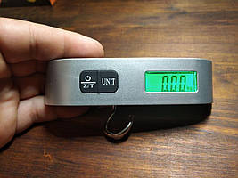 Кантер электронный (K-8) до 50 кг