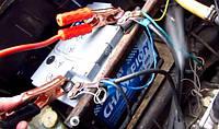 Выбираем зарядное устройство для автомобильного аккумулятора.