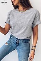 Женская футболка 1321 НК