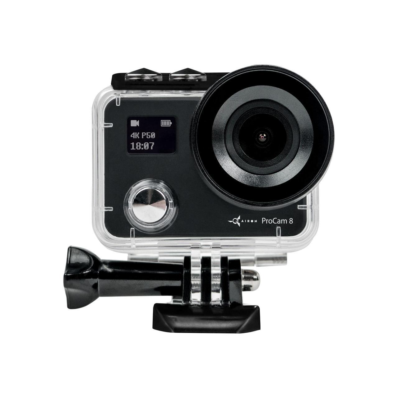 Экшн-камера AIRON ProCam 8  / на складе